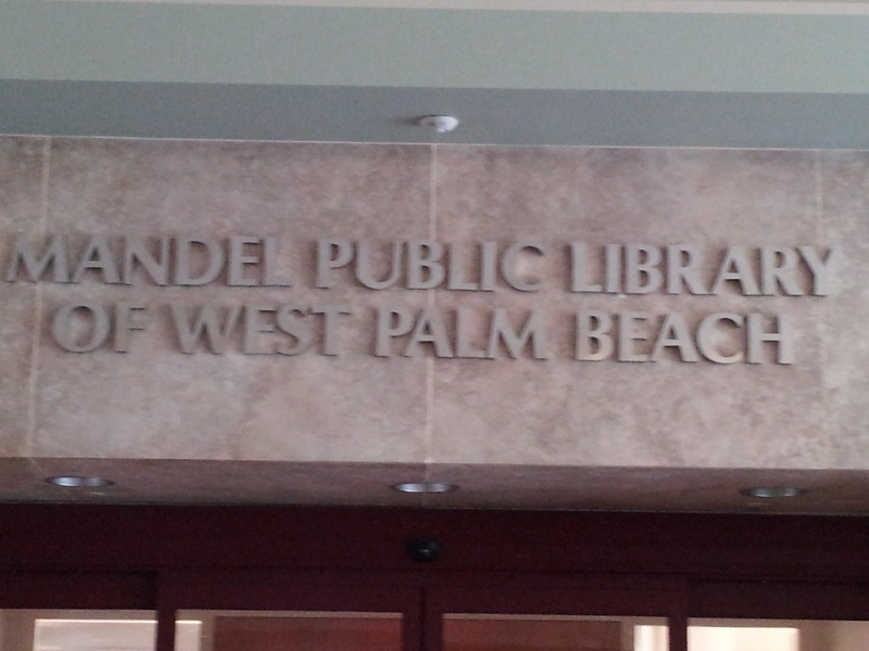 mandel-public-libray-new-inside-entrance-letters