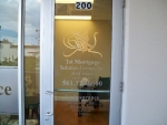 1st-mortgage-solution-group-etched-vinyl-logo-entrance-door_0